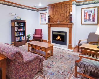 Country Inn & Suites by Radisson Chambersburg, PA - Chambersburg - Stue