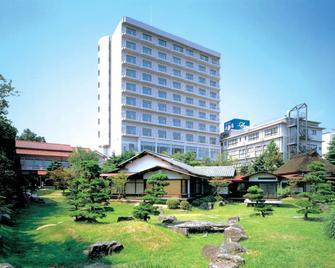 Hotel Parens Onoya - Asakura - Будівля