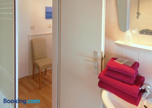 Hotel im Kupferkessel - Cologne - Phòng tắm