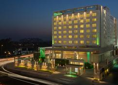 Holiday Inn Jaipur City Centre - Jaipur - Edifício