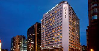 Caesar Park Taipei - Ταϊπέι - Κτίριο
