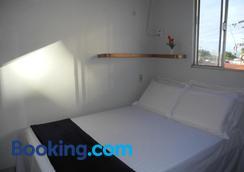 Flat Pousada da Praia - Natal - Bedroom