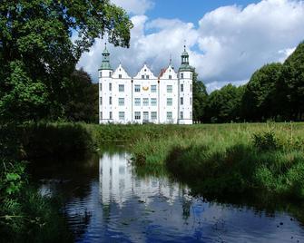 Hotel am Schloss Ahrensburg - Ahrensburg - Зручності