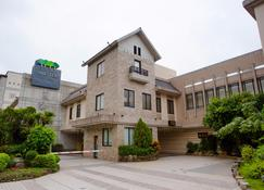 Leesing Motel - Kaohsiung - Bangunan