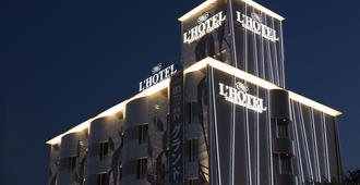 L'hotel - Adults Only - Osaka - Building