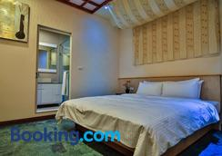 Dawn of Tarot B&B - Taitung City - Bedroom