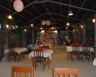 Bolongs Passion - Cap Skirring - Restaurant