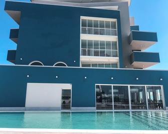 Mosella Suite Hotel - Chioggia - Building