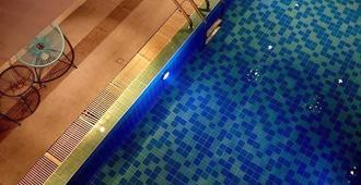 The Boutique Residence Hotel - George Town - Piscina