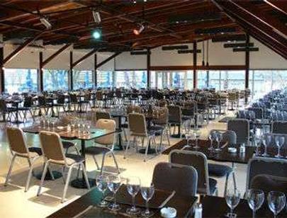 Howard Johnson Hotel & Marinas San Pedro Resort - San Pedro (Buenos Aires) - Restaurante