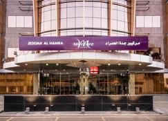 Mercure Jeddah Al Hamra - Jedda - Edificio