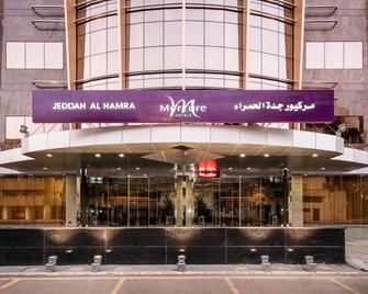 Mercure Jeddah Al Hamra - Jeddah - Building