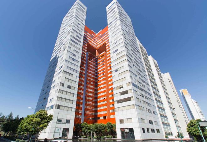 Hausuites - Mexico City - Building