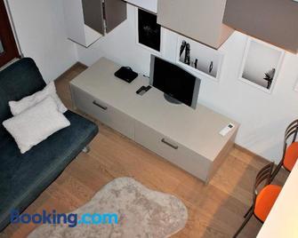 Appartamento Via Mazzini - Rovigo - Living room