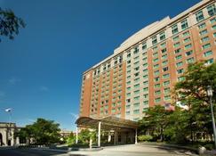 Seaport Hotel Boston - Boston - Edificio
