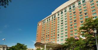 Seaport Hotel Boston - Βοστώνη - Κτίριο