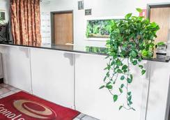 Econo Lodge - Las Cruces - Lobby
