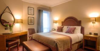 Bishop's Gate Hotel - Condado de Londonderry - Habitación