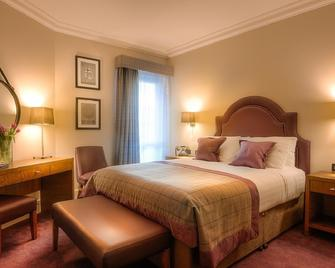 Bishop's Gate Hotel - Londonderry - Bedroom