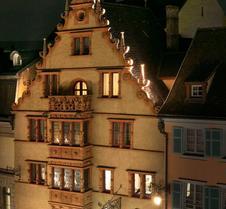 La Maison des Têtes - Relais & Châteaux