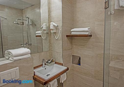 Five Points Square City Center - Belgrade - Bathroom