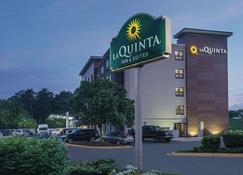 La Quinta Inn & Suites By Wyndham Baltimore Bwi Airport - Linthicum Heights - Edifício