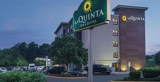 La Quinta Inn & Suites By Wyndham Baltimore Bwi Airport - Λίθικουμ