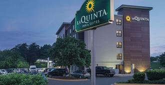 La Quinta Inn & Suites By Wyndham Baltimore Bwi Airport - Linthicum Heights