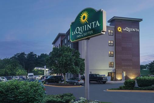 La Quinta Inn & Suites By Wyndham Baltimore Bwi Airport - Linthicum Heights - Toà nhà