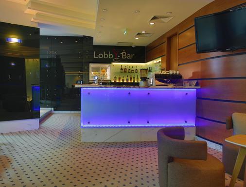 Hotel Dubrovnik - Zagreb - Bar