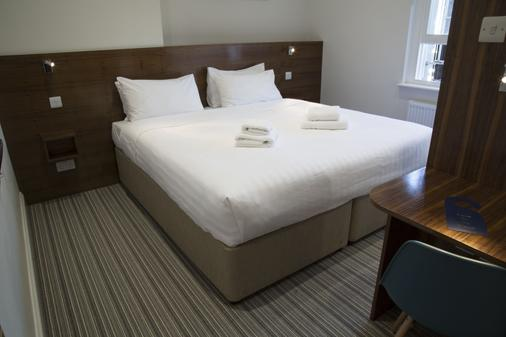 Chelsea Guest House - London - Bedroom