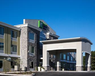 Holiday Inn Express & Suites Carlisle - Harrisburg Area - Carlisle - Building