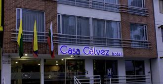 Hotel Casa Galvez - Manizales