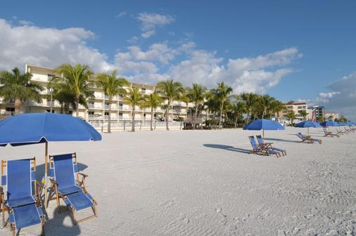 Best Western Plus Beach Resort - Fort Myers Beach - Παραλία
