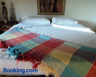 Pousada Bangalô - Jijoca de Jericoacoara - Bedroom