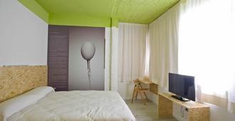 La Posada de El Chaflán - Madrid - Soveværelse