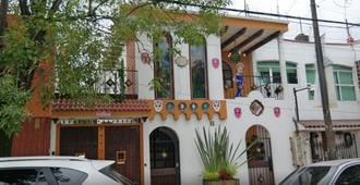 Hermosa Casa Mexicana - מקסיקו סיטי