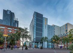 Maldron Hotel Belfast City - Μπέλφαστ - Κτίριο