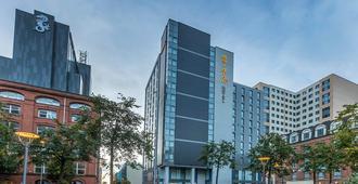 Maldron Hotel Belfast City - Belfast - Edificio