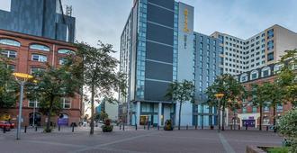 Maldron Hotel Belfast City - בלפאסט