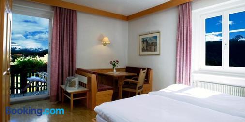 Hotel Gasthof Stern - Nova Ponente - Bedroom