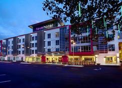 Favehotel Cenang Beach - Langkawi - Langkawi Island - Building