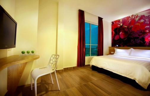 favehotel Cenang Beach Langkawi - Langkawi Island - Phòng ngủ
