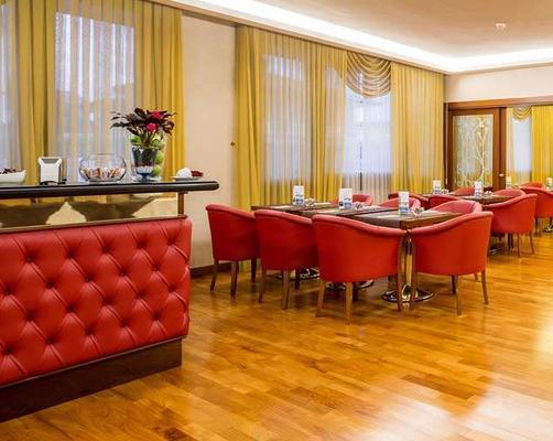 iH Hotels Padova Admiral - Padua - Bar