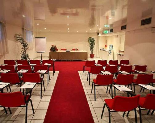 iH Hotels Padova Admiral - Padua - Restaurant