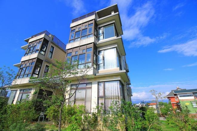 My Sweetie B&B - Yilan City - Building