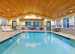 Country Inn & Suites by Radisson Harrisburg Northeast - Harrisburg - Piscina