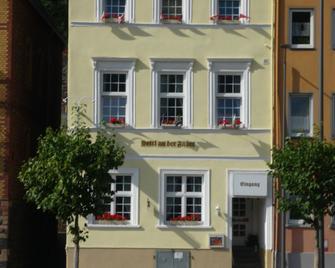 Hotel an der Faehre - Sankt Goar - Building
