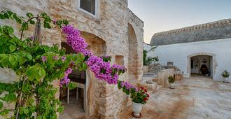 Masseria Luco - Martina Franca - Outdoor view