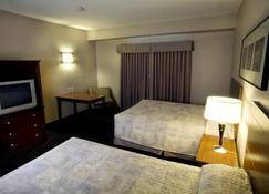 Heritage Inn Hotel & Convention Centre Brooks - Brooks - Bedroom